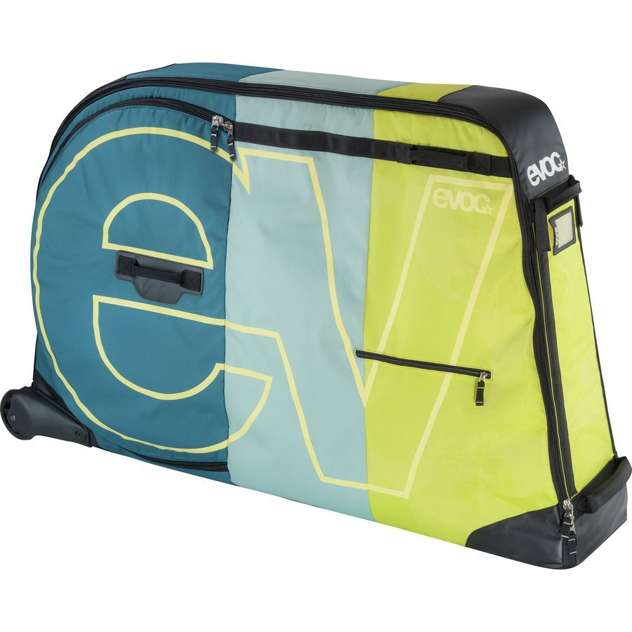 Evoc Bike Travel Bag Bike Travel Bag Bike Trips Travel Bags