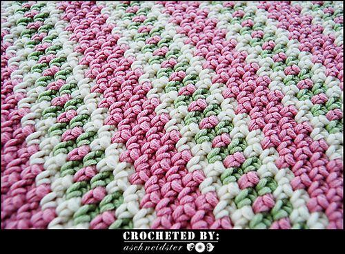 Ravelry Aschneidsters Tiramisu Baby Blanket Pattern Is Here Http