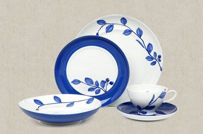 True Blue Dinnerware Dinnerware Sets Plates Bowls u0026 Mugs- Mikasa & True Blue Dinnerware Dinnerware Sets Plates Bowls u0026 Mugs- Mikasa ...