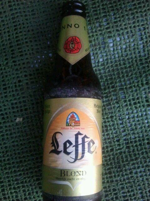 Leffe - blond 30cl, 6,6% Brouwerij Abbaye de Leffe