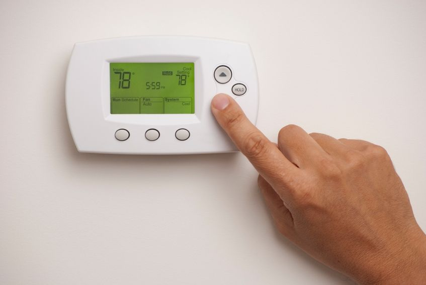 Best Temperature For Aircon To Save Electricity Central Air