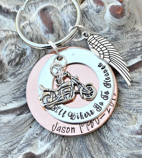 all bikers go to heaven by heel lilies products