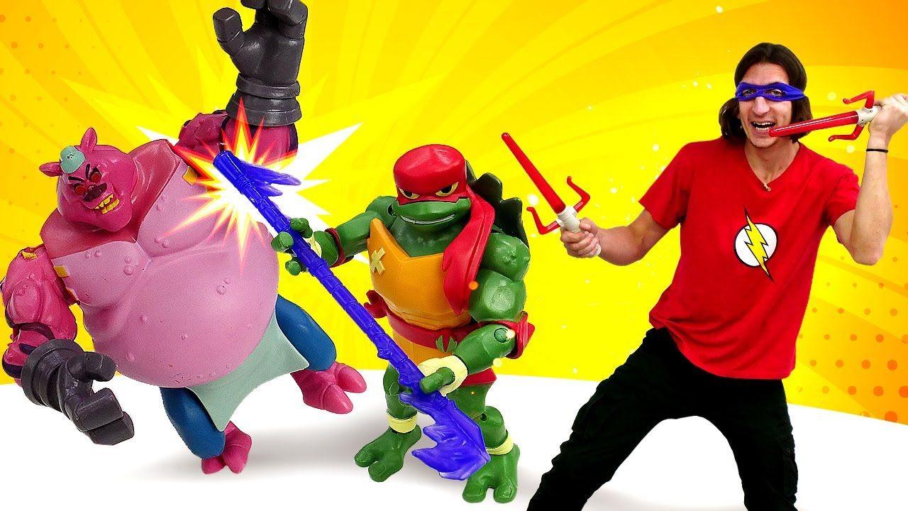 Krutye Igrushki Dlya Malchikov Boevoe Oruzhie Dlya Cherepashki Nindzya Superg Teenage Mutant Ninja Turtles Ninja Turtles Teenage Mutant Ninja
