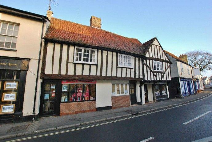 Church Street, Coggeshall, Essex - Photo 1