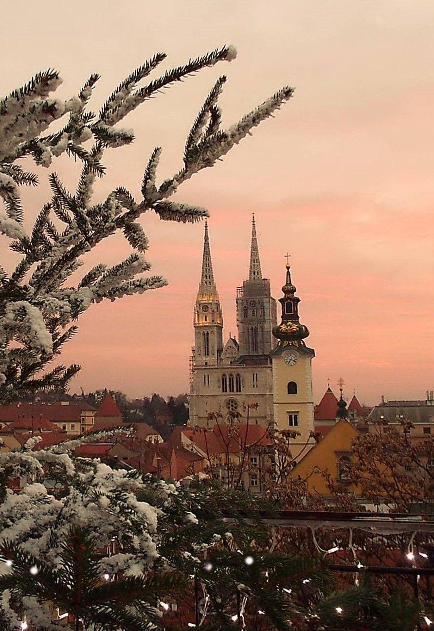 Zagreb Croatia Zagreb Croatia Croatia Croatia Travel