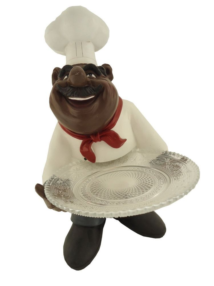 Pin On African American Figurines