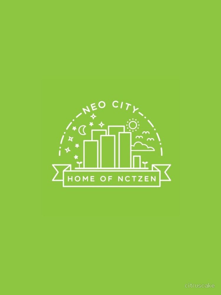 welcome to neo city iPhone Case & Cover