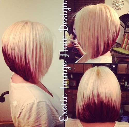 40 Best Bob Hair Color Ideas Bob Haircut And Hairstyle Ideas Hair Styles Bob Hair Color Pinwheel Hair Color