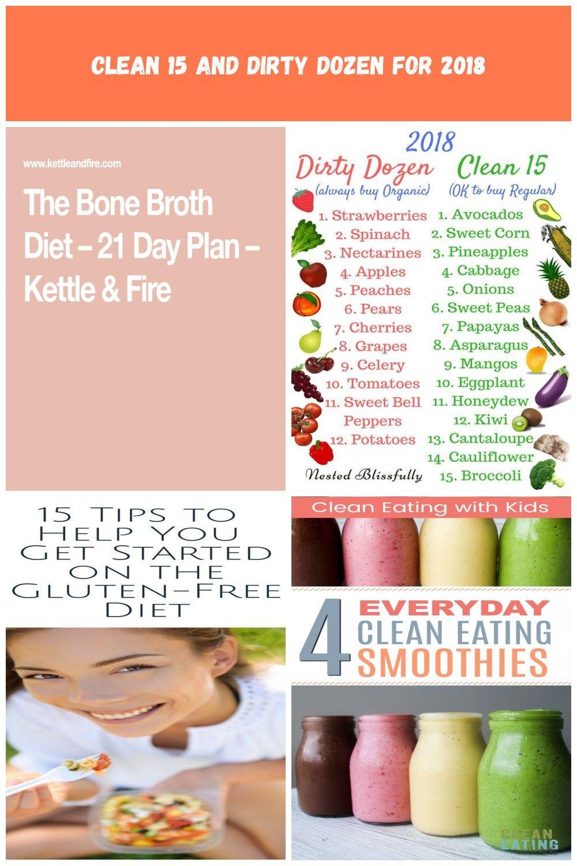 The Bone Broth Diet 21 Day Plan Kettle Fire Diet Plan Clean Eating Avocado Diet Bone Broth Diet Easy Diets