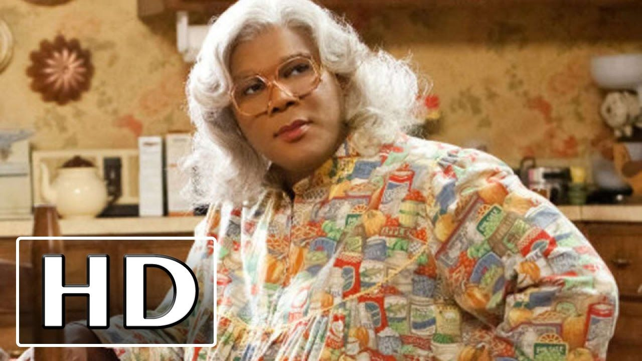 Boo! A Madea Halloween (2016) | Movie Collection Online Free ...