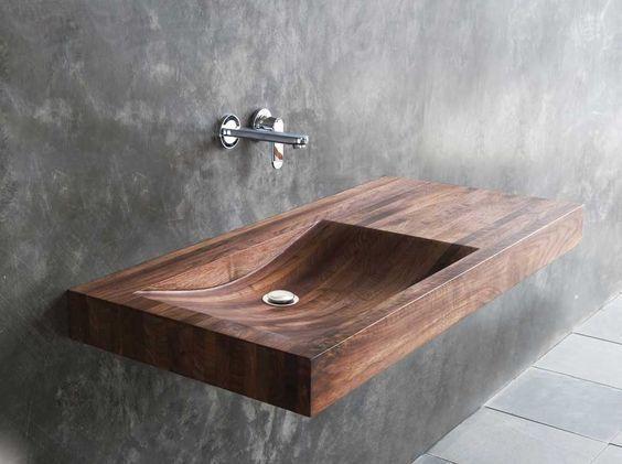 умывальник в ванну