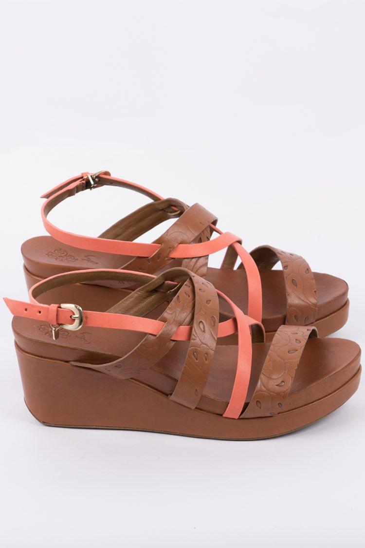 Sandalias plataforma para mujer - Inicio  f250b93dca2