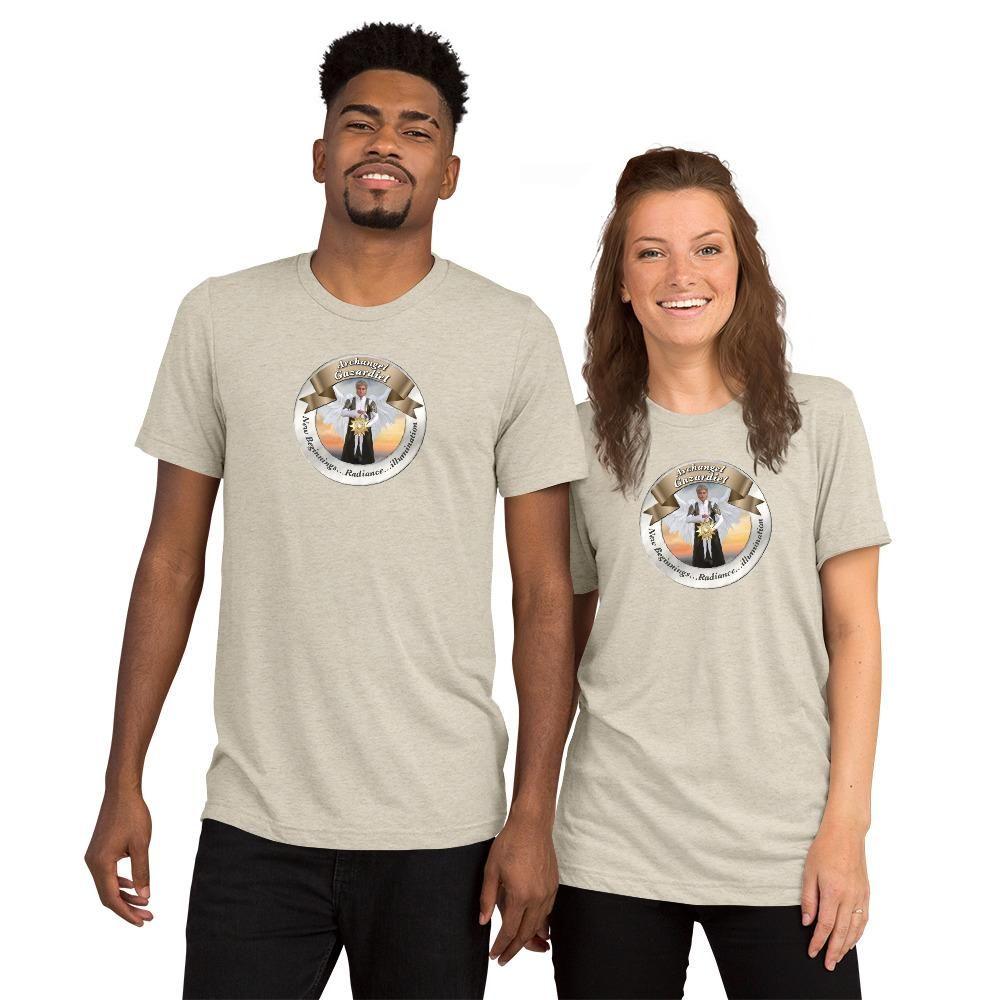 Archangel Gazardiel Unisex T-Shirt