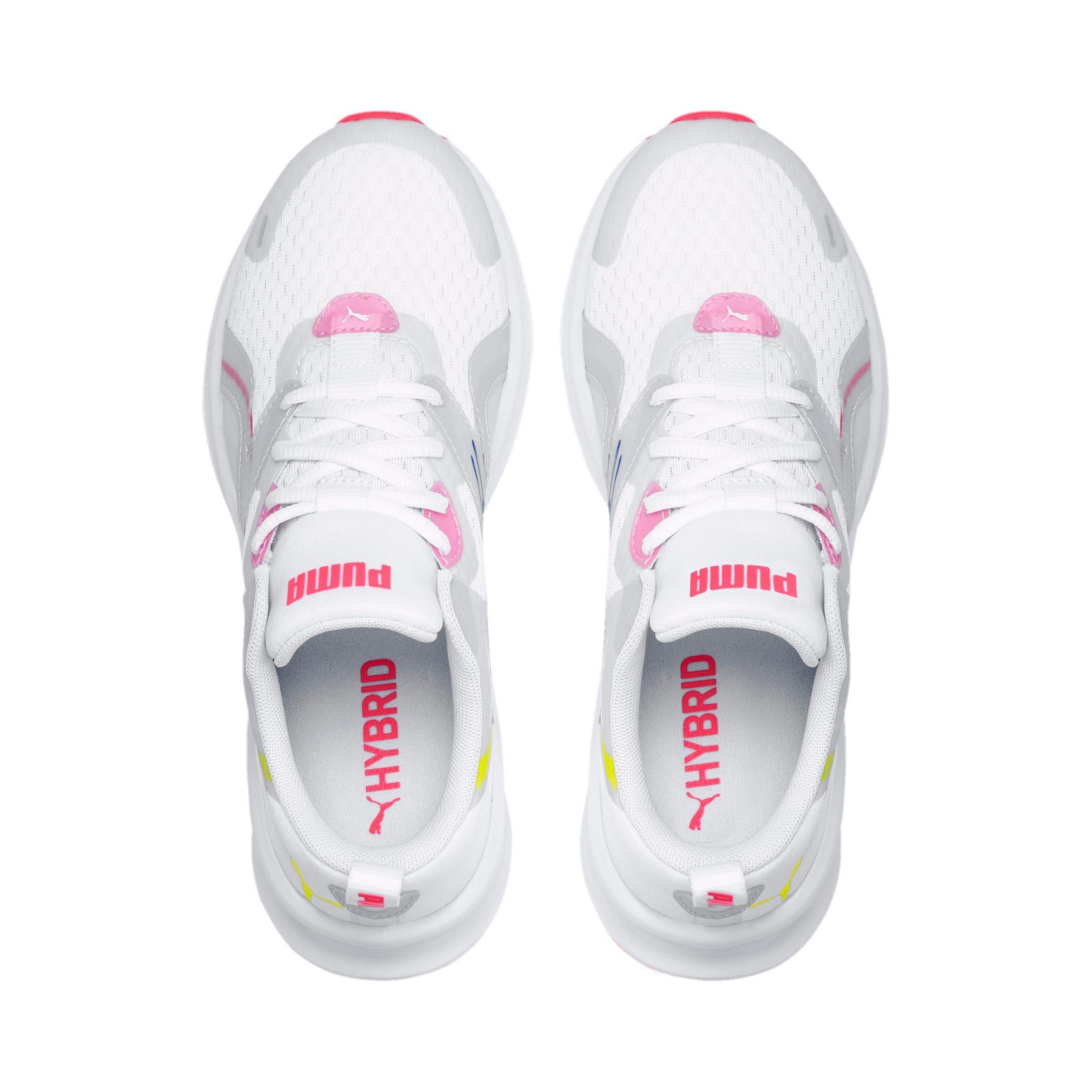 chaussures puma femme jaune