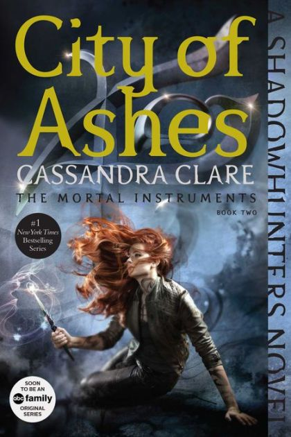 """Is love worth betraying everything? Plunge into the second adventure in the internationally bestselling Mortal Instruments series and """"prepare to be hooked&..."""