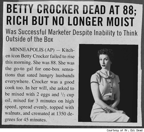 17+ images about Great Obits on Pinterest | To be, Loyalty and ...
