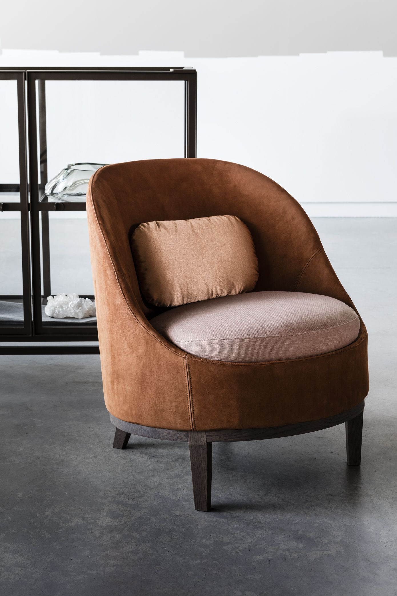 The Belle Armchair This Lush Low Seater Is Modest In Size And Unstinting In Proportion Makin Most Comfortable Office Chair Armchair Furniture Furniture Chair