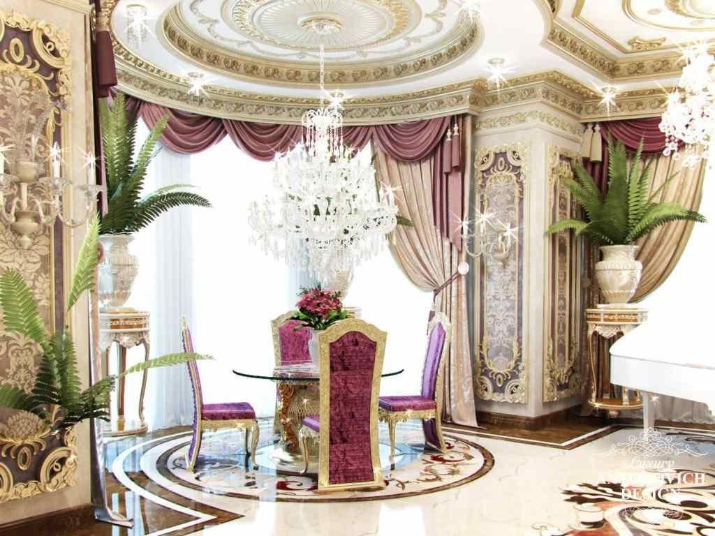 Living room design qatar dream house