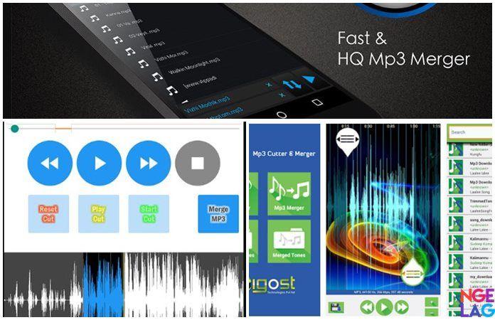 Aplikasi Pemotong Lagu Android yang mudah digunakan Untuk kalian ...