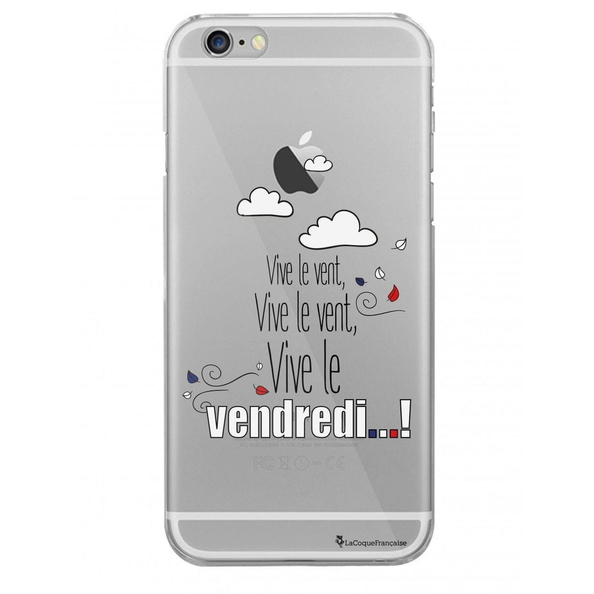 coque iphone 6 recyclable