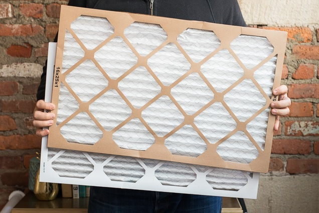 The Furnace and Air Conditioner Filters We Would Buy Air
