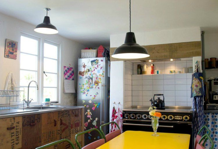 a beautiful cornish home cottage homes cornwall cottages home on kitchen ideas quirky id=21937