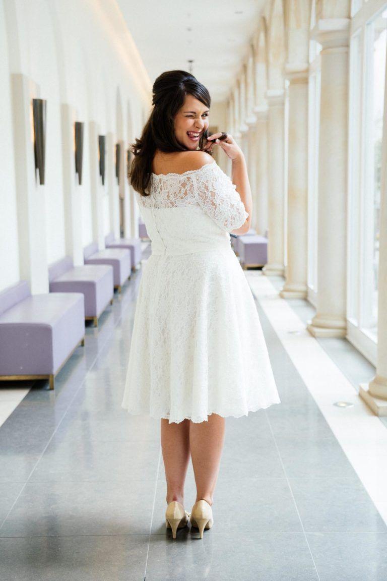 Brautkleider große Größen (mit Bildern)  Brautmode