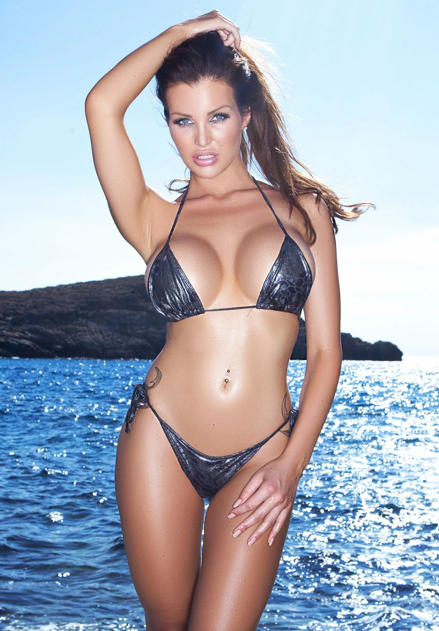 Bikini Helen de Muro nude photos 2019