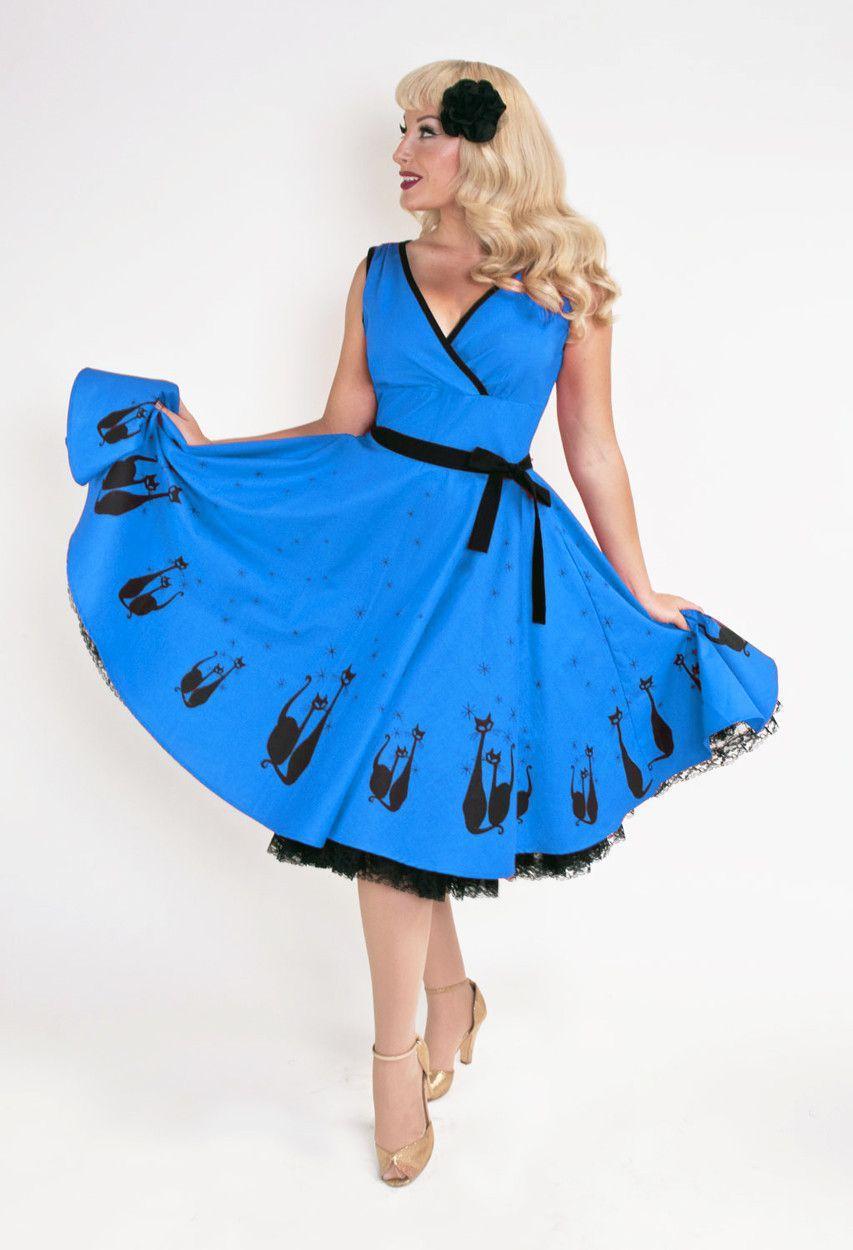 f088066c8f9 Serena Dress- El Gato Turquoise  Pre-Order