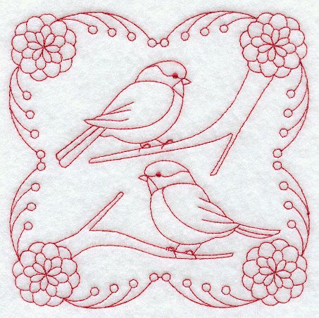 Machine Embroidery Designs at Embroidery Library! - Color Change - G8982