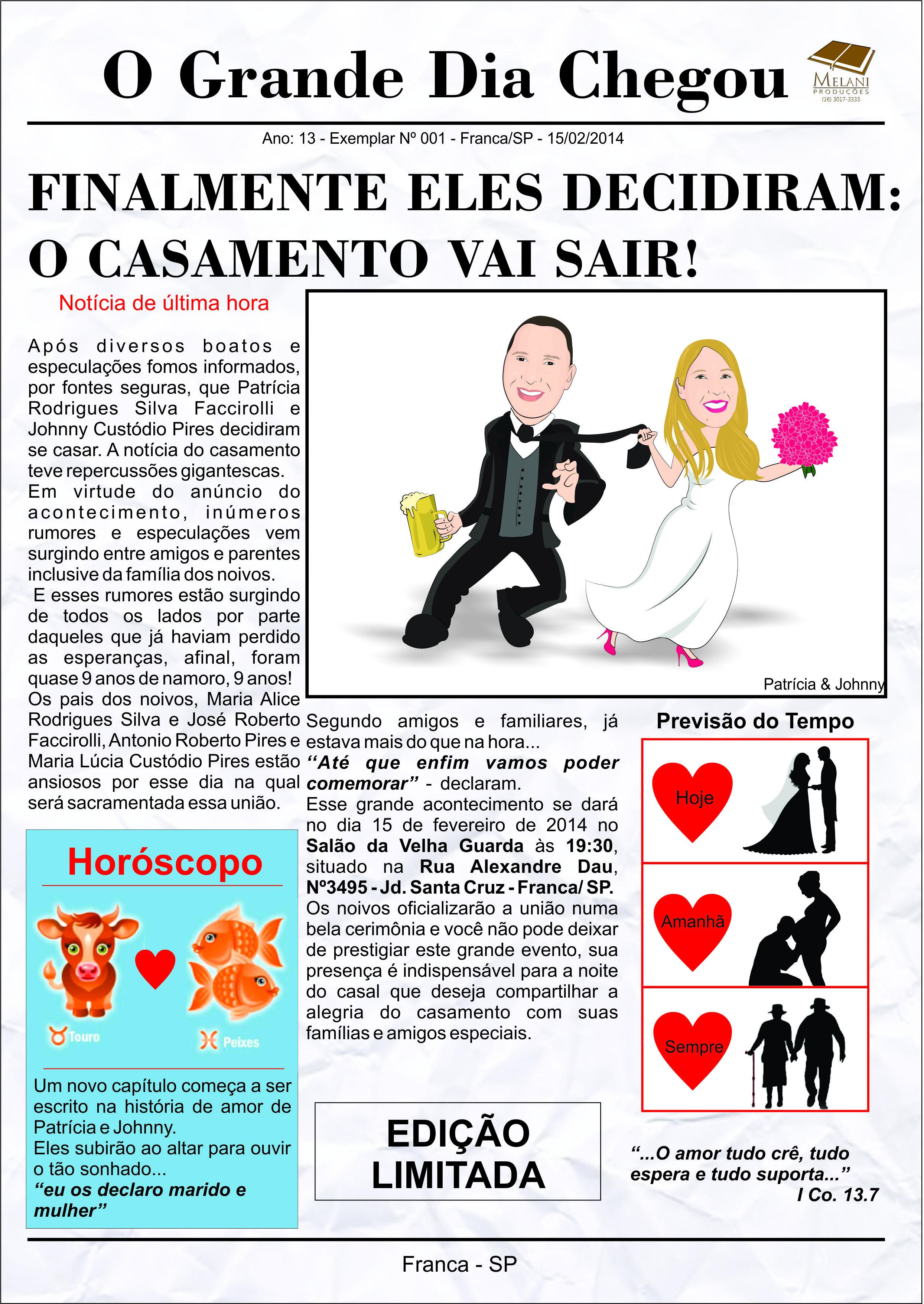 Tag Frases Para Colocar Em Convite De Casamento Engraçadas