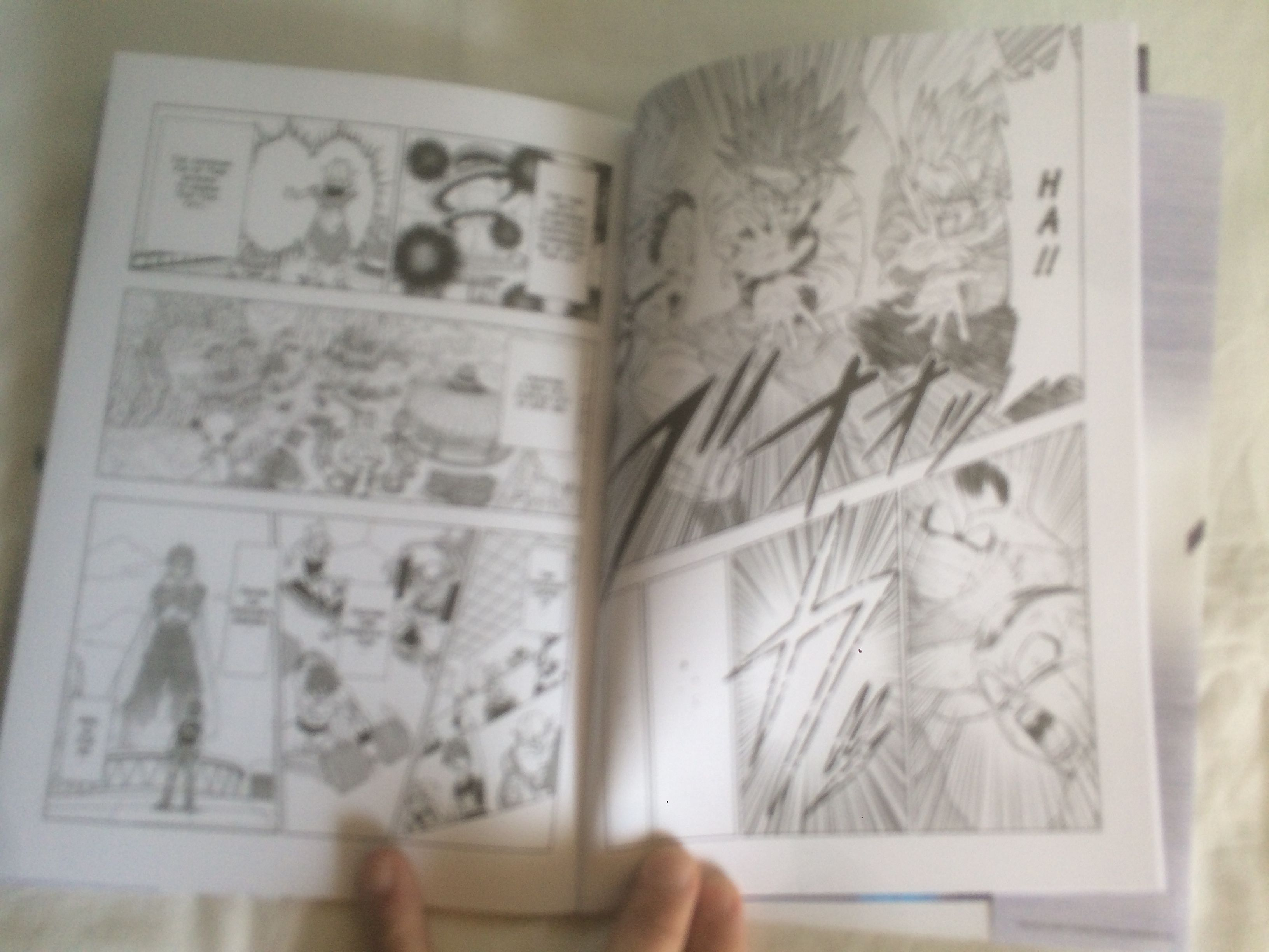 Dragon Ball Xenoverse 2 The manga page. Dragones, Dragon