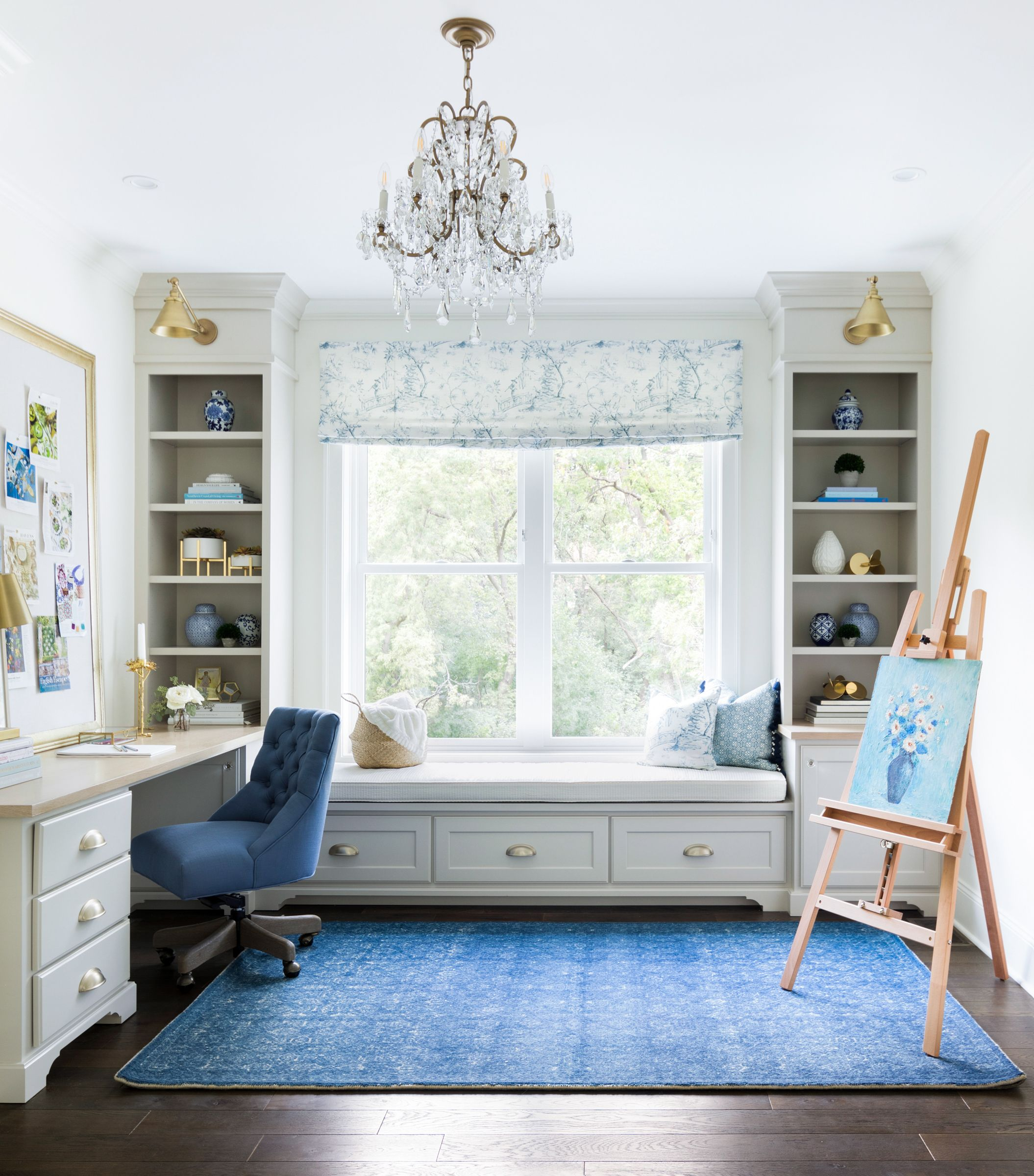 The Willow Lane House Project Reveal Part II | Bria Hammel Interiors