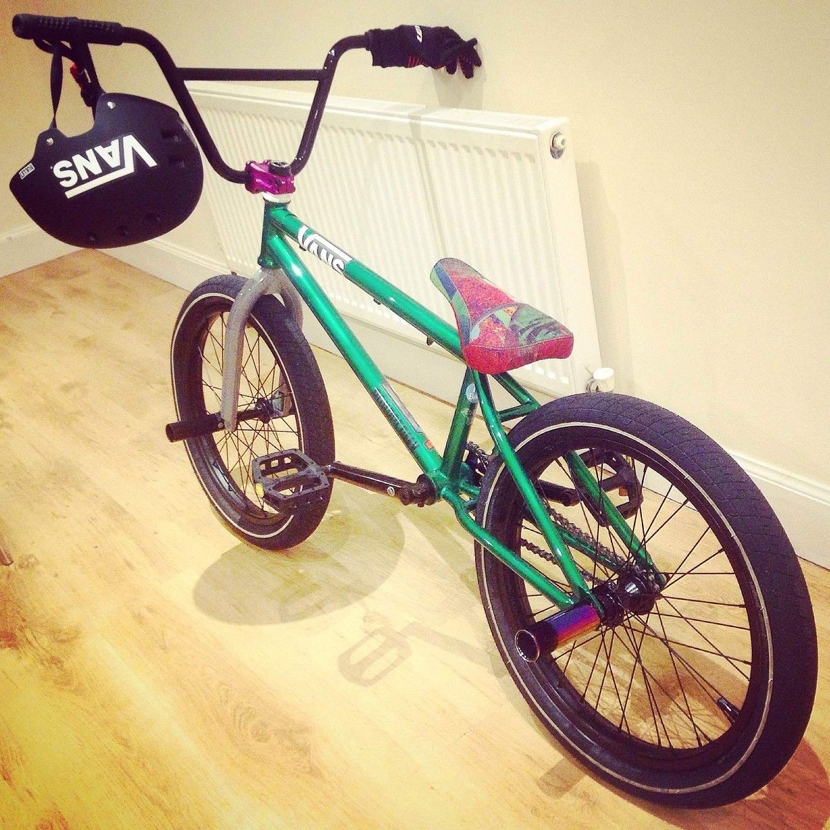 My WTP Custom - Bike Checks - BMX Forums / Message Boards - Vital ...