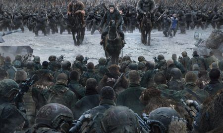 War For The Planet Of The Apes Watch Online