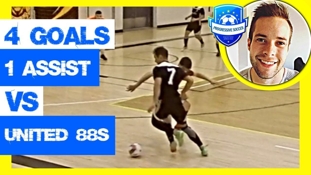 Futsal Highlights 2018 Dylan Tooby Vs United 88s Progressive Futsal Club Calgary Soccer Https Www Youtube Com Watch Soccer Training Soccer Soccer Skills