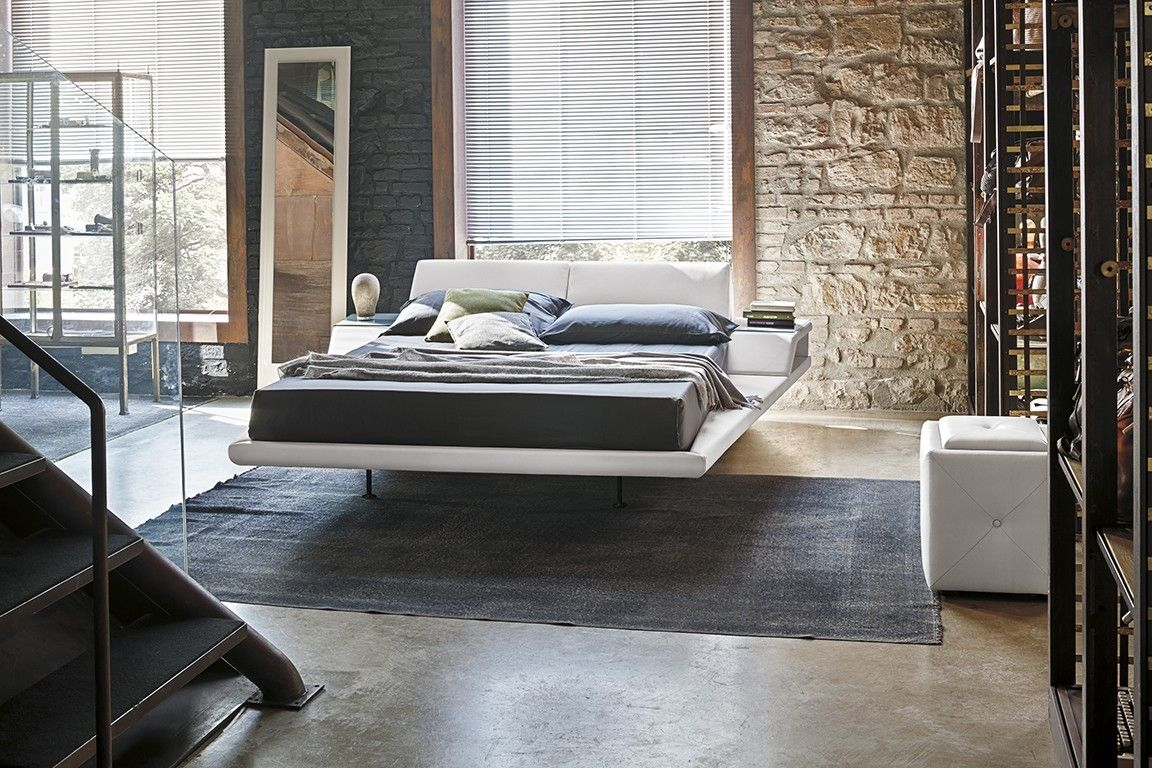 Letto Elba king size | letto matrimoniale in 2019 | Bed ...