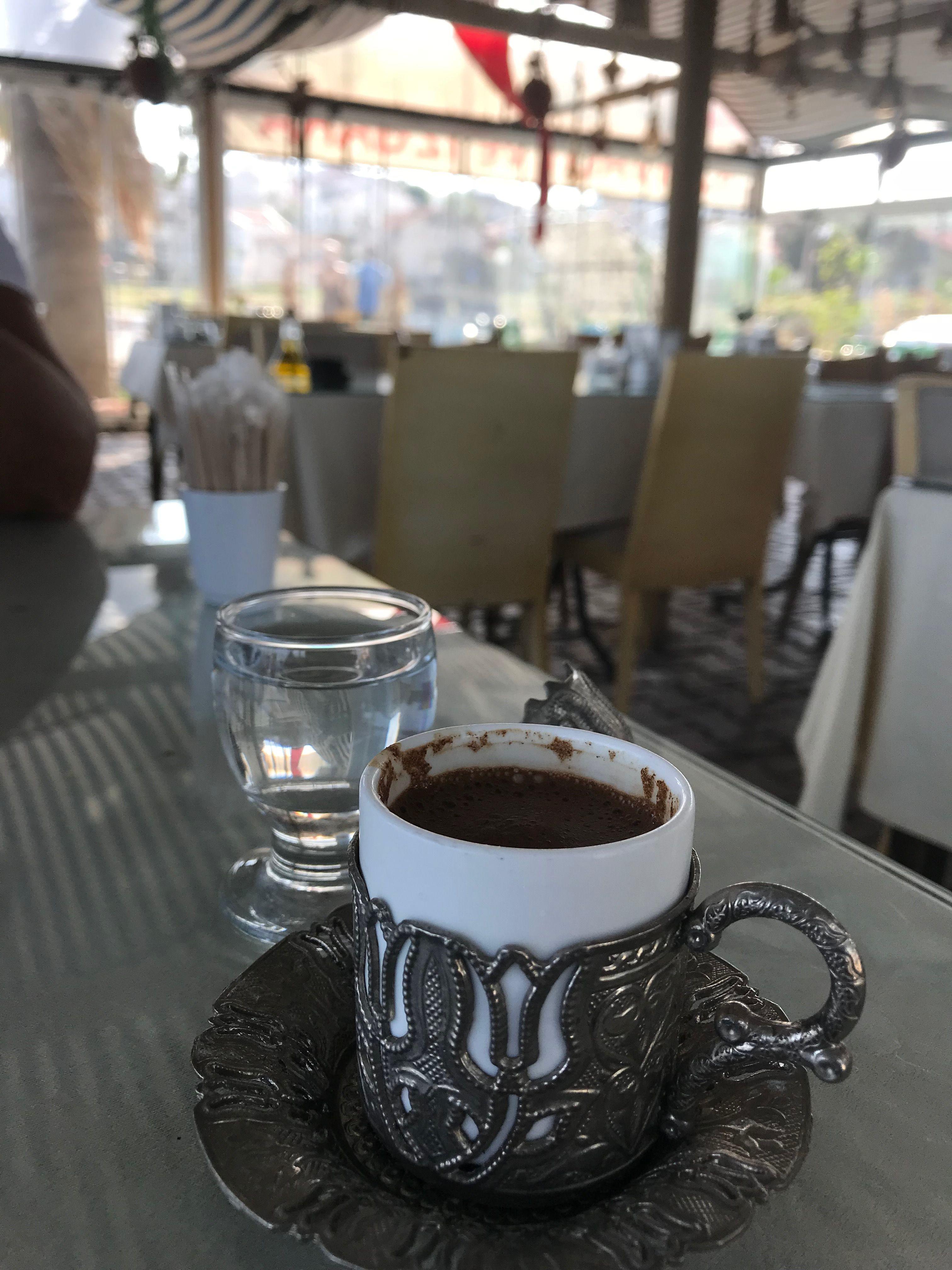 Tellwe adlı kullanıcının Türk Kahvesi, Nerede? Where