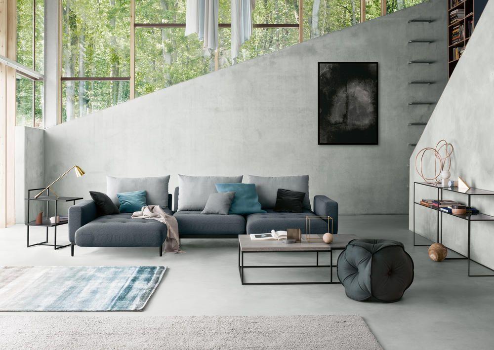 Bildergebnis für wohnzimmer graue fliesen Wohnzimmer\/Küche - fliesen im wohnzimmer