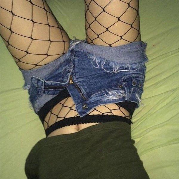 a2e8493673767 Amazon.com: Malltop Women Sexy Black Fishnet Leggings Elastic Thigh ...
