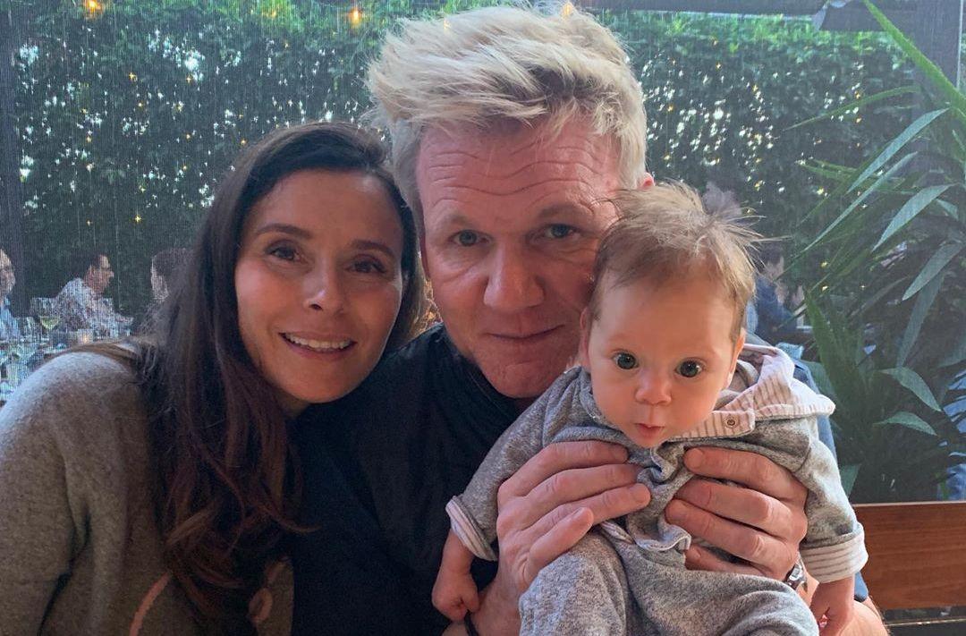 The untold truth of Gordon Ramsay's wife, Tana Ramsay