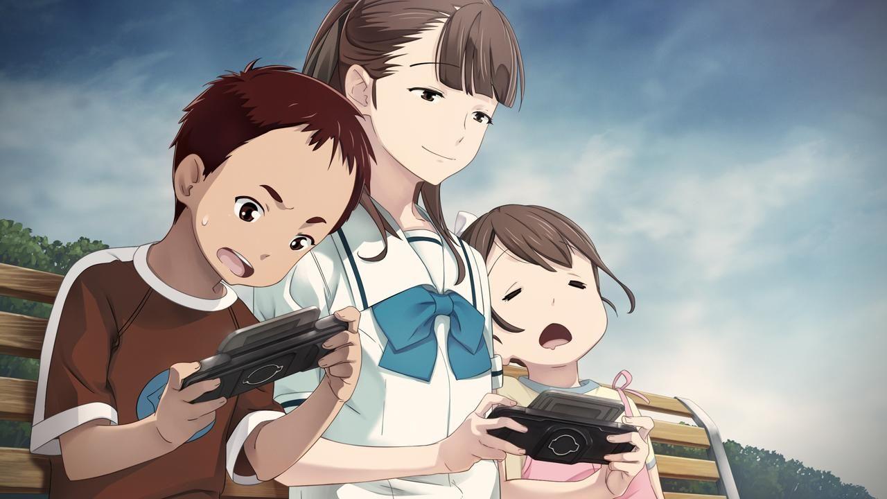 children playing anime - Cerca con Google