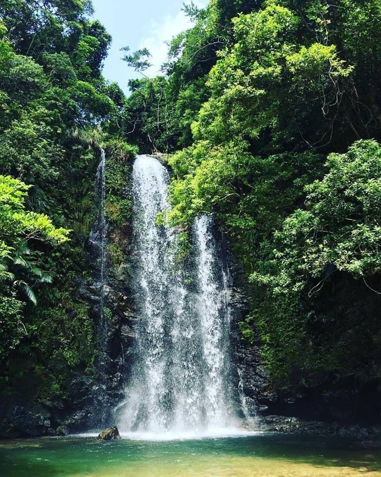 Tadake Falls Japan Photo By Sarah A Coffey Landscape Nature Waterfall