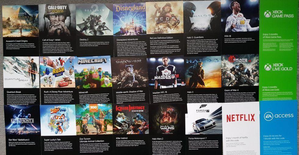 eb8849207ed Auch Destiny 2 wird ein Xbox One X Enhanced Upgrade erhalten.