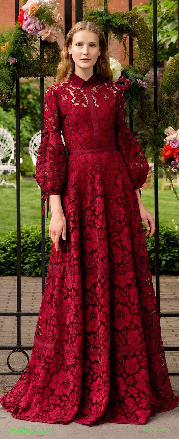 Lela rose resort trends pinterest lela