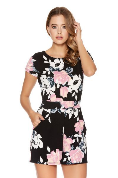 e23c894ed56 Womens Playsuits   Jumpsuits at Quiz Clothing £24.99