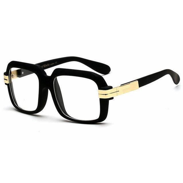 2040854791 2017 Square Brand Designer Sunglasses Women Retro Vintage Sun Glasses Men  Oversize Big Frame Top Quality Eyeglasses UV400