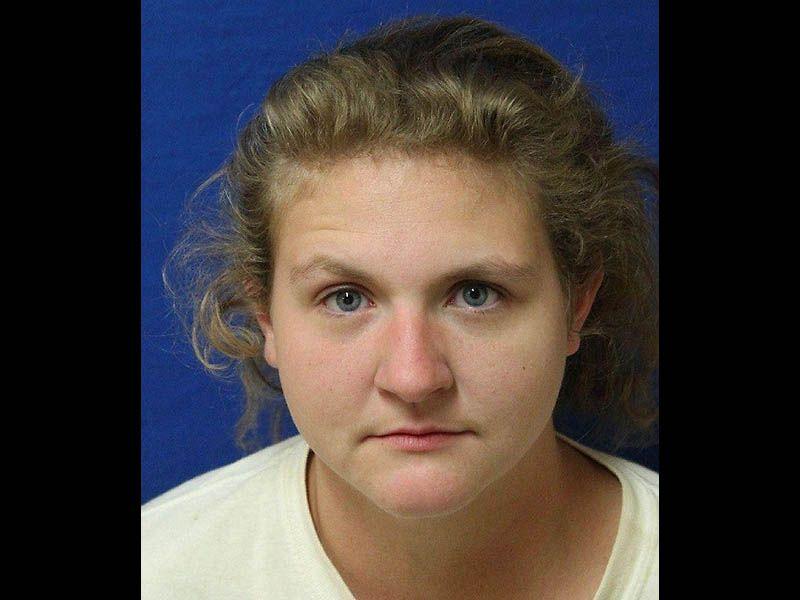 Dickson county fugitive sheri pollard in custody on