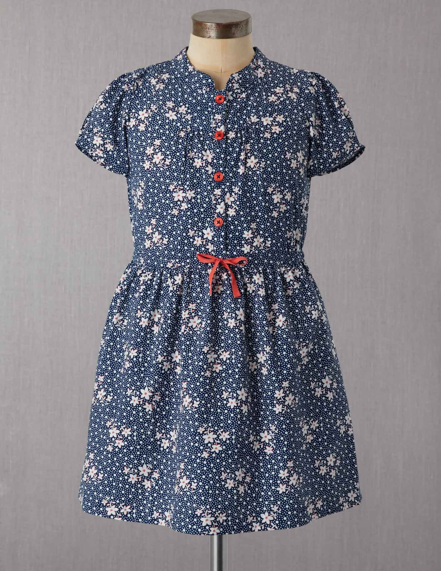 Pretty Shirt Dress