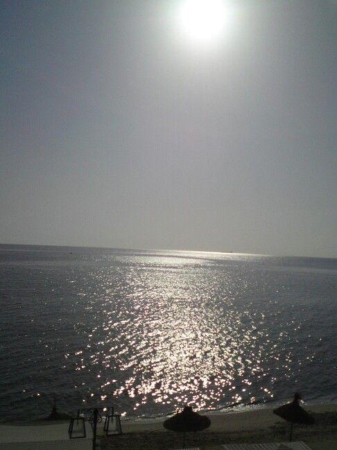 Playa de Bizerta (Bizerta, Tunisia)